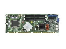 PICMG 1.3 Dual Core Pentium D Single Board Computer