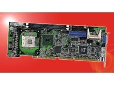 Pentium 4 single board computer