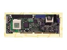 SBC with VGA, LAN, GBE, and USB 2