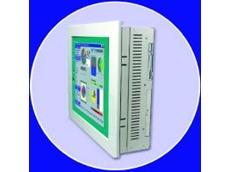 "Slimline 17"" TFT LCD Panel PC"