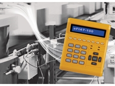 eFIAT data acquisition terminals can integrate with integrate with AIDC peripherals