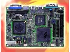 "VIA 3.5"" 800MHz single board computer"
