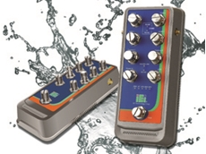 WStrider-200A IP67 Embedded Controller