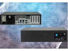 FLEX-BX200 AI ready box and panel PC solution