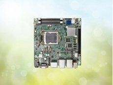 iEi Integration's new KINO-DH110 Mini-ITX industrial single board computer