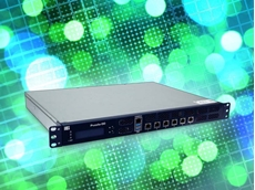 iEi Integration's new PUZZLE-A002 1U rackmount network appliance