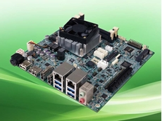 iEi Integration's new gKINO-DMF AMD powered industrial Mini ITX motherboard