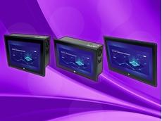 iEi's PPC-F-Q370 Series AI ready modular panel PCs