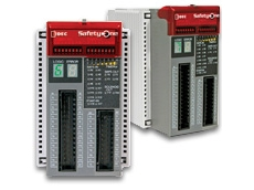 FS1A Safety Controllers available from IDEC