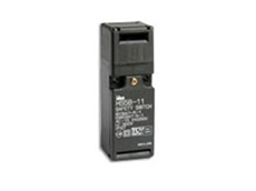 HS5B series interlock switches are comact, making them ideal for tight fitting applications