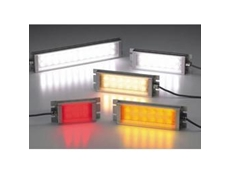 Long Lasting and Bright Industrial LED Illumination Products from IDEC