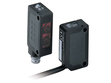 Reliable and precise photoelectric sensors