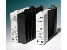RCS series solid state relays