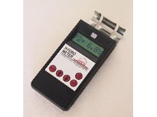 The DM4A electronic Moisture Meter