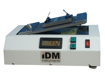 The highly precise Incline Plane Tester for multiple industrial application