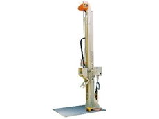 The Precision Drop Tester from IDM Instruments