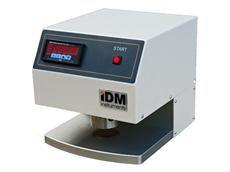 IDM Instruments' professional digital micrometer