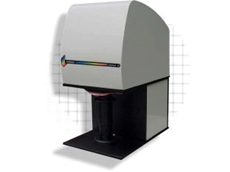 The ColorTouch PC spectrophotometer.