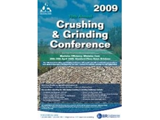 Tenth annual Crushing & Grinding Conference