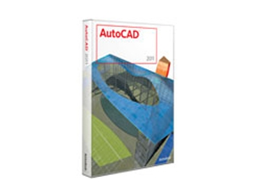 AutoCAD Software, Drafting Software