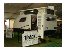 3D modelling technology at Track Trailer