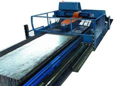 Maximo Evoluzione laser cutting system