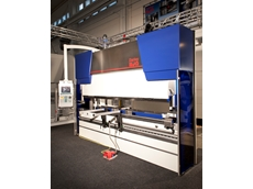 New generation EHP-TL press brakes