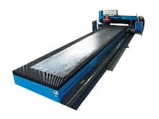 Maximo laser cutter