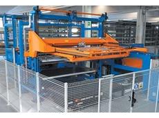 Prima Power Zaphiro 2D laser cutting machine
