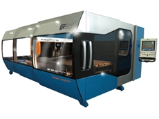 Flat bed laser cutters available from IMTS Laser Specialists