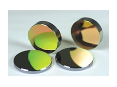 Rear mirrors are key optical components in laser resonators or laser cavities