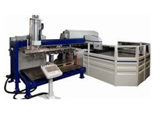 The Multifold bending automate