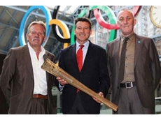 Lord Coe, with Directors of The Premier