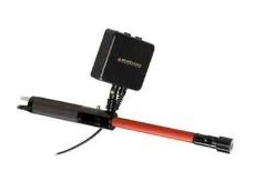 Searchcam Mongoose system