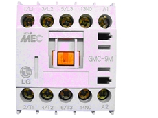 ALSTOM Industrial Products launches LG's new range of mini contactors and direct mount thermal overload relays