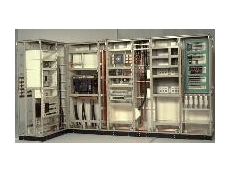 The Elsteel TECHNO modular switchboard system