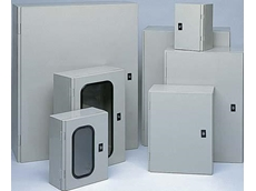 GE Aria universal polyester enclosures