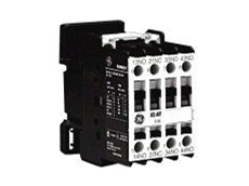 GE contactors and overloads