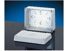 Hensel range of enclosure systems