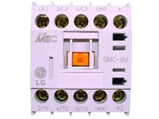 LS mini contactors and direct mount thermal overload relays