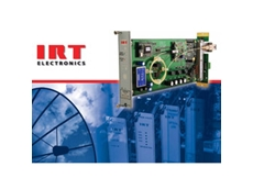 Fibre Optics Equipment by IRT Electronics