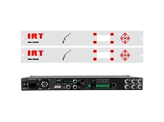 MPEG Encoders and Decoders by IRT Electronics