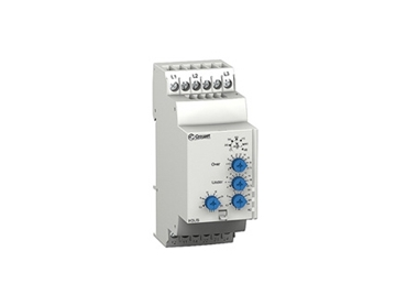 High performing Crouzet C-Lynx Control Relays offer superior reliability