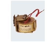 Solenoids - 130 AC & 135 DC