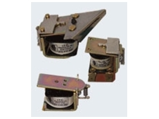 Solenoids - 210 AC & 215 DC