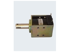 Solenoids - 4HD Box Type