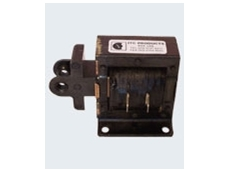Solenoids - A141 AC Laminated
