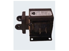 Solenoids - A143 AC Laminated