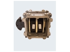 Solenoids - A700 AC Laminated