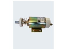 Solenoids - HD1 Heavy Duty Tubular
